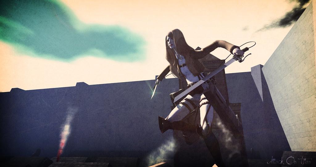 """My """"Attack On Titan"""" Snapshot_51770"""