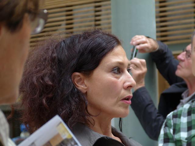 Carreau du Temple - Sylvie Martin-Lahmani