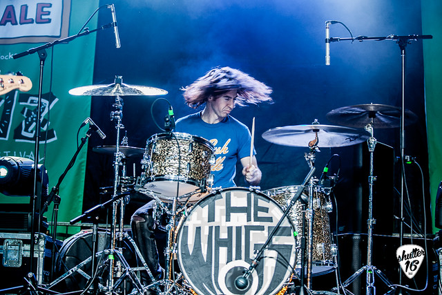The Whigs-1