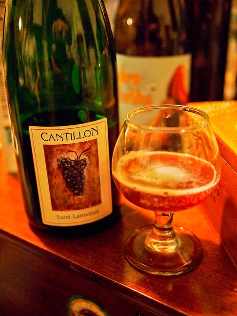 Cantillon Saint Lamvinus