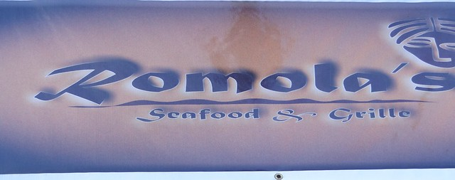 Romola's Seafood & Grille