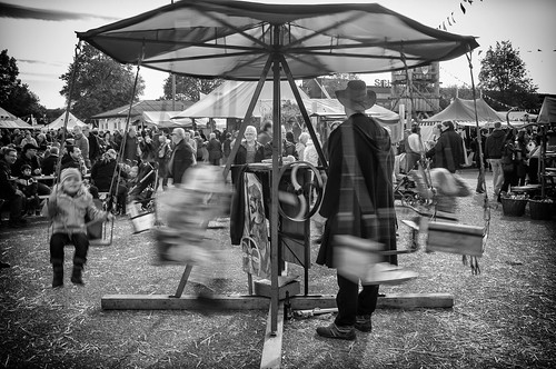 Carousel by ontourwithben