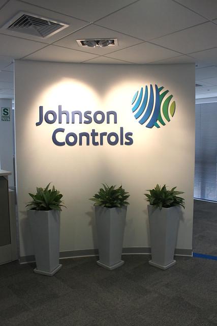IBRID SAC en la Inauguración de las oficinas Johnson Controls Perú