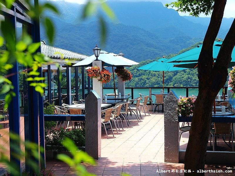 【景觀餐廳】桃園大溪.大溪湖畔咖啡廳 (11)