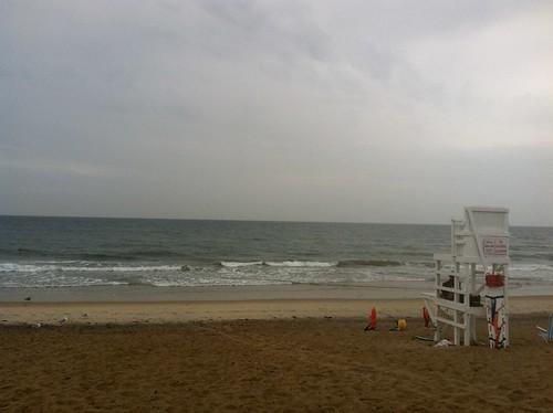 Westerly Town Beach