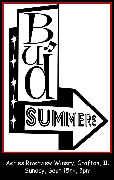 Bud Summers 9-15-13