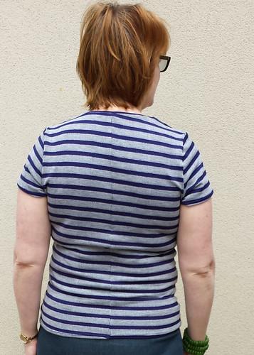 Skinny Bitch Curvy Chick Tonic t-shirt
