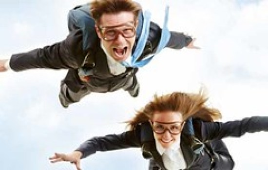 Asumir Riesgos, Clave Para El Crecimiento Empresarial