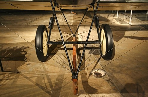 Avro 504K photo copyright Jen Baker/Liberty Images; all rights reserved. Pinning to this page is okay!
