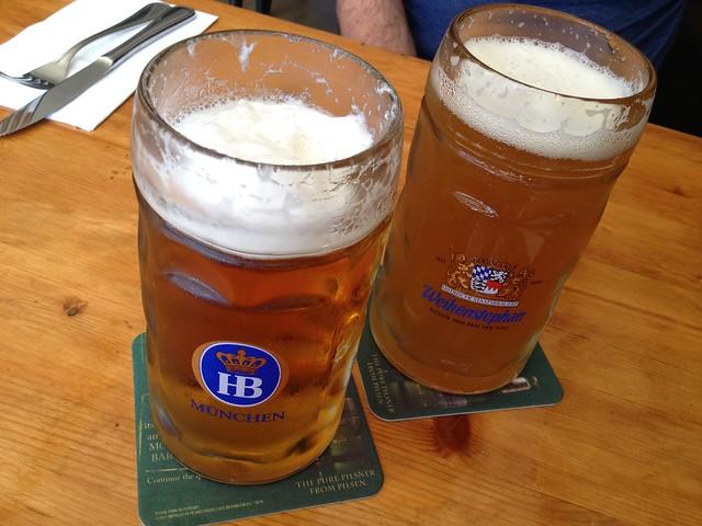 Beer - Paprika
