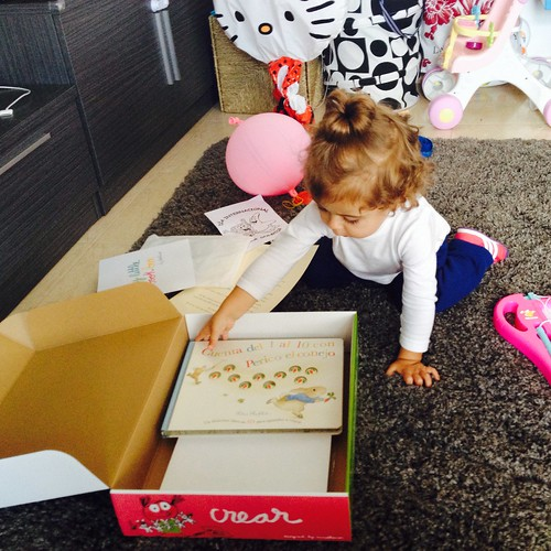 My little book box - 1