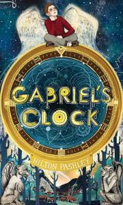 Hilton Pashley, Gabriel's Clock