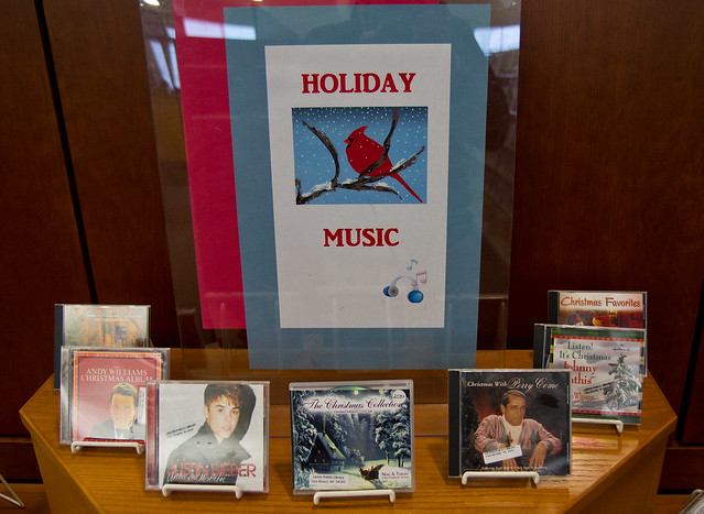Holiday Music