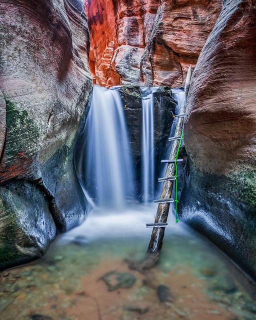 Kanarra Creek Hike