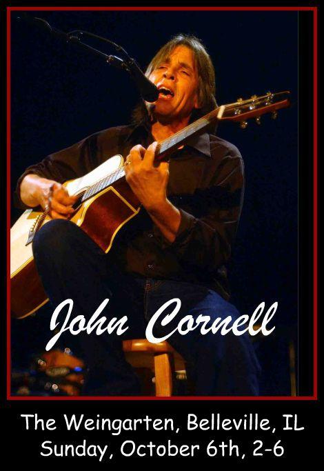 John Cornell 10-6-13