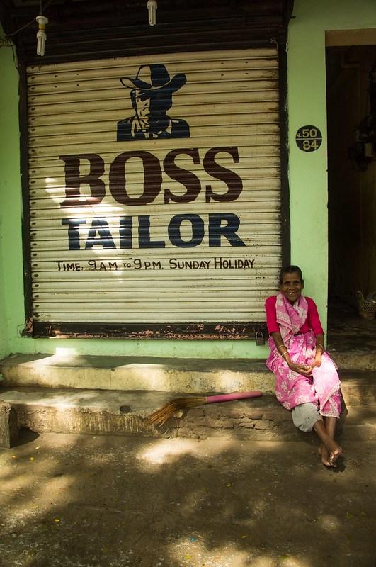 Boss Tailor