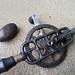 MF no 2 hand drill K5_124209