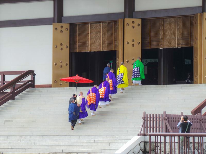 Narita-san Temple