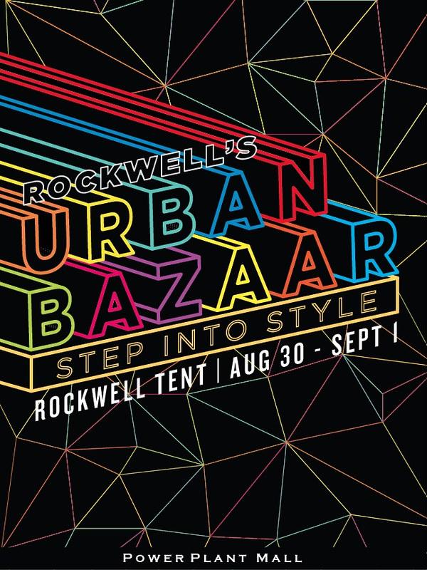 rockwell bazaar