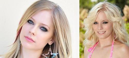 13. Avril Lavigne - Elaine Raye