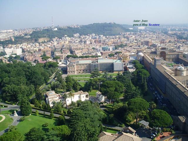 Jardines_Vaticano_desde_mirador