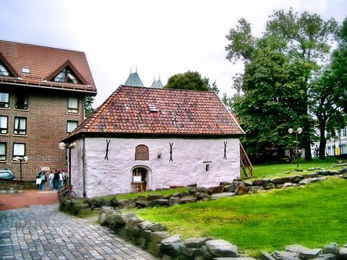 Bergen by SpatzMe