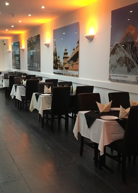 Buddha Nepalese Restaurant & Lounge, Kettering