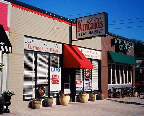 Kincaid's
