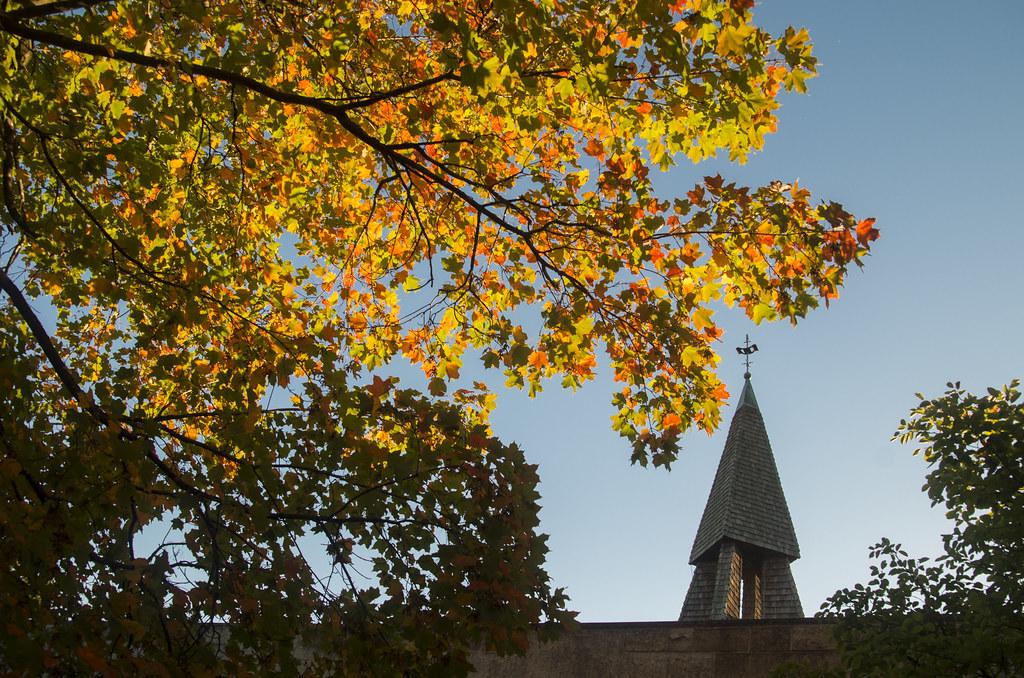 ATO Chapel