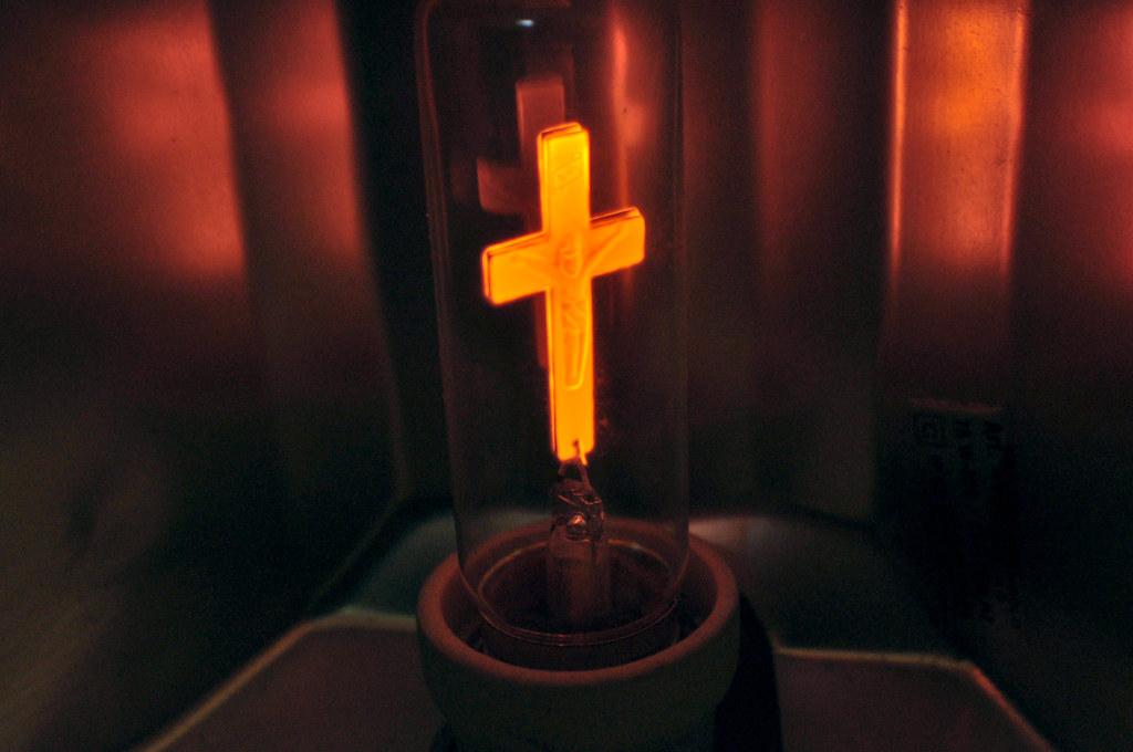 Lampe Petit Jésus 2