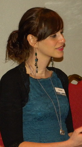 Gina Blaxill