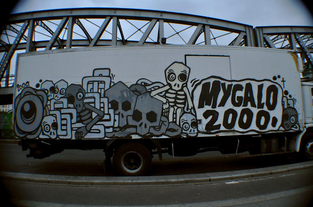 Mygalo 2000