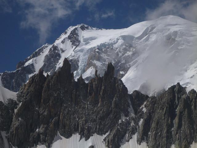 Cresta della Brenva