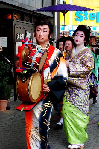 St Performer Matsuri 144r