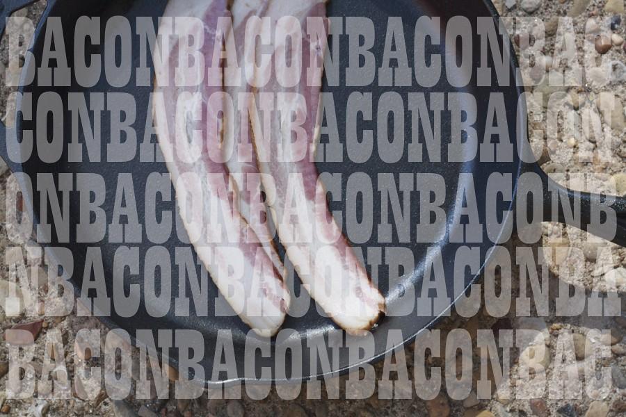 BACONBACON