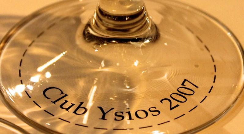 Club Ysios 2007