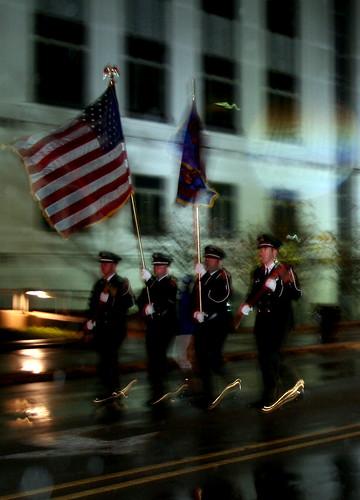 49/365 - Veteran's Day Parade