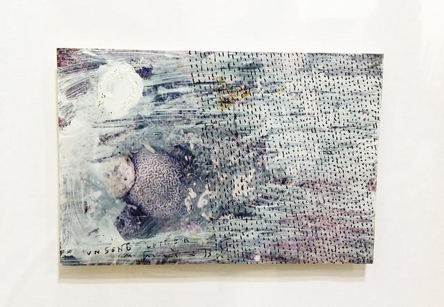 New work by milenko prvacki, iPRECIATION Galley, Art Stage 2014