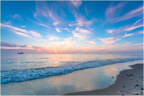 De Zandhopper en het strand van Callantsoog