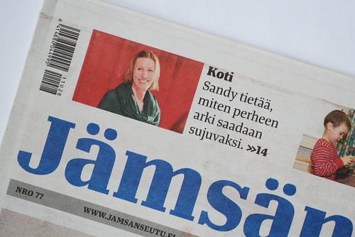 Jämsän Seutu 30.9.2013