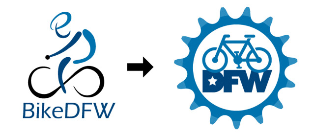 BikeDFW_Logo_BeforeAfter