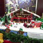Hyatt Gingerbread House Lane 2