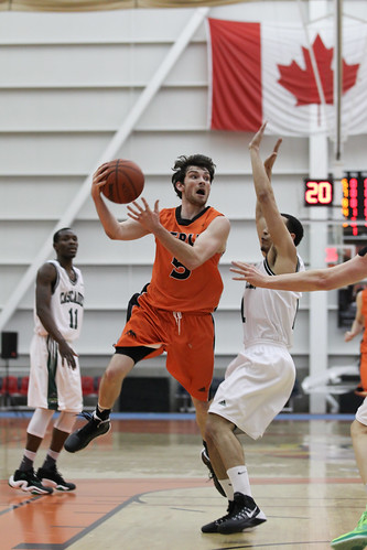 WolfPack Drop First Ever Canada West Men's Basketball ...