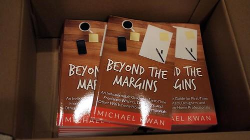 Beyond the Margins