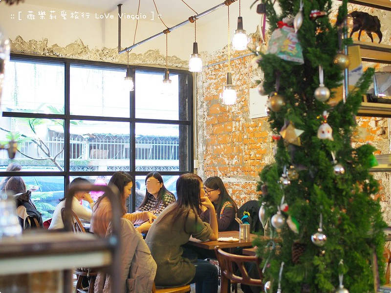 Merci Cafe,板橋早午餐 @薇樂莉 Love Viaggio | 旅行.生活.攝影
