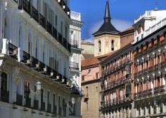 CALLE DEL CARMEN, MADRID DE LOS AUSTRIAS 8966  22-2-2014