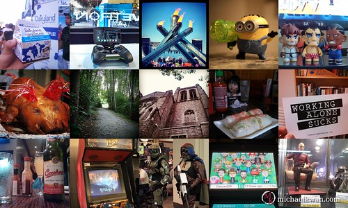 Year in Review: Instagram Photos