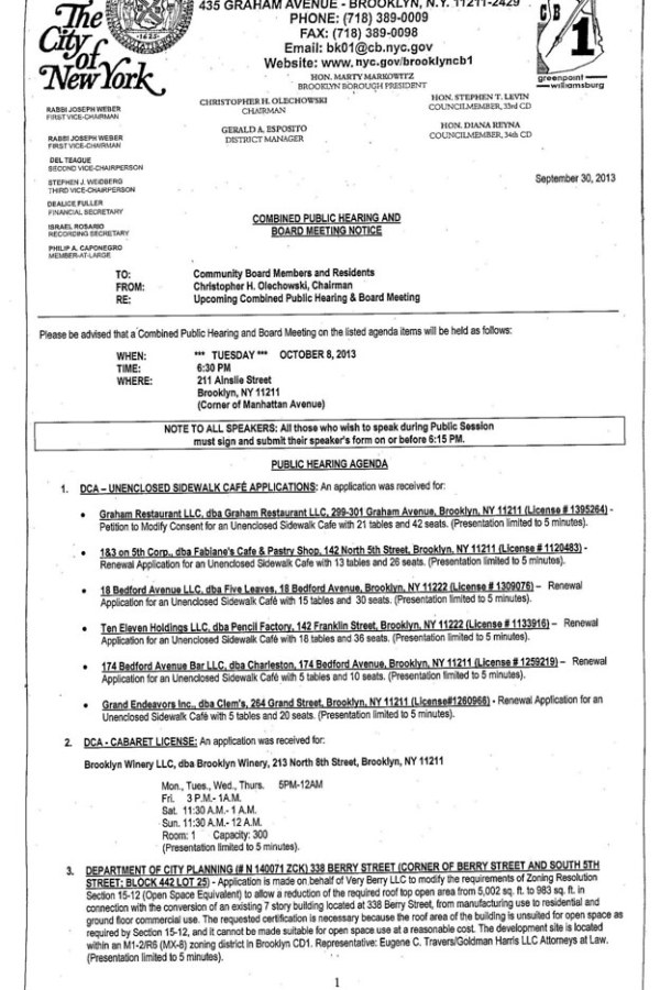 Combined_Public_Hearing_and_Board_Meeting_Notice_10-8-2013_Page_1