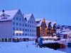 Tromsø waterfront