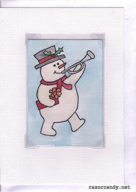 snowman - gift (5)